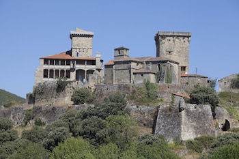 Hotel - Parador Castillo De Monterrei