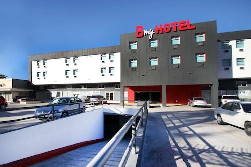B My Hotel, Tijuana
