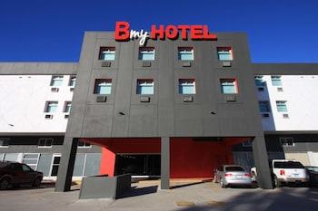 屬於我的飯店 B My Hotel
