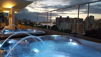 Hotel - The Wave Hotel at Condado
