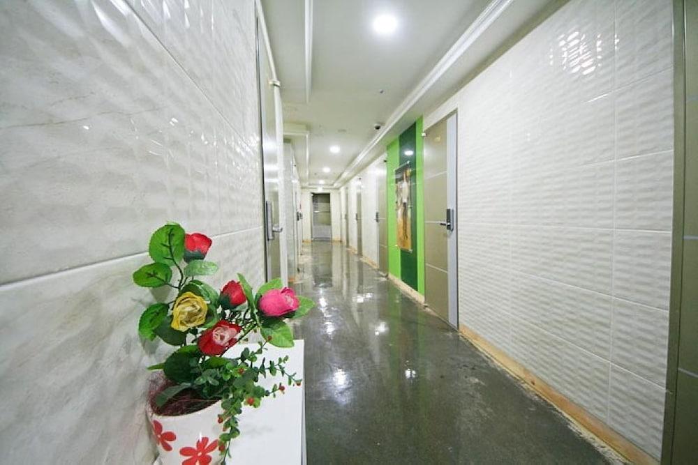 カンナム ゲストハウス マル