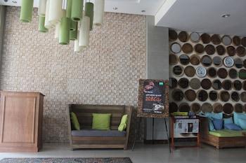 Hotel - Greenotel Cilegon