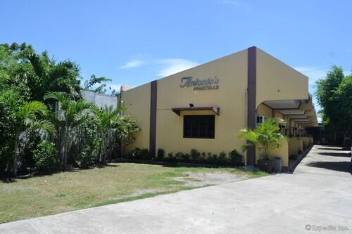 Antonio's Apartelle & Suites, General Santos City