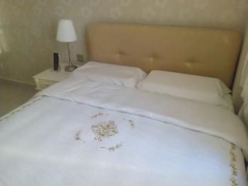 ジェイリーン クラーク キー ホテル