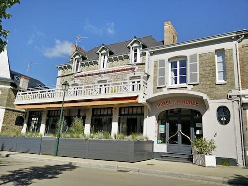 . Hôtel de la Houle
