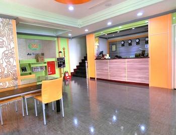 Hotel - A22 Wei Lu Hotel