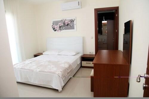 Aegean Pearl Suites, Bodrum