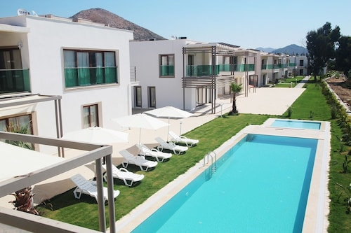 . Aegean Pearl Suites