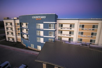 Hotel - Courtyard by Marriott Dallas Midlothian-Midlothian Conf Ctr