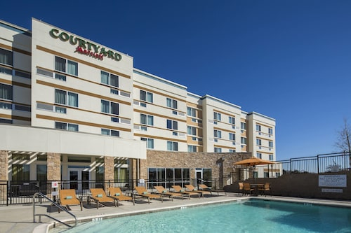 . Courtyard by Marriott Dallas Midlothian-Midlothian Conf Ctr