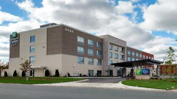 Hotel - Holiday Inn Express & Suites Eagan - Minneapolis Area