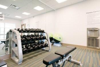 Holiday Inn Express & Suites Eagan - Minneapolis Area - Fitness Facility  - #0