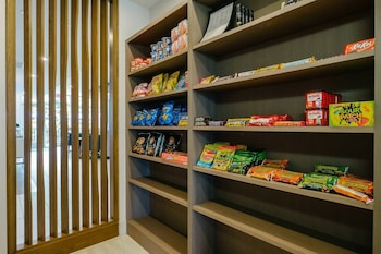 Holiday Inn Express & Suites Eagan - Minneapolis Area - Snack Bar  - #0