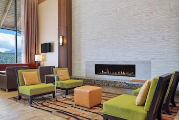 銀座歡朋套房飯店 Hampton Inn & Suites Silverthorne