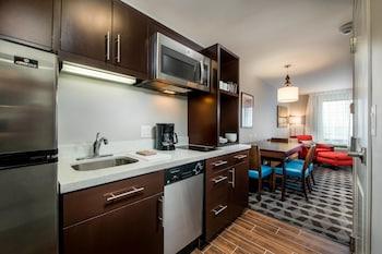 瓦科南萬豪唐普雷斯套房飯店 TownePlace Suites by Marriott Waco South