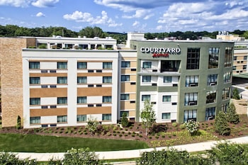 Hotel - Courtyard by Marriott Oxford