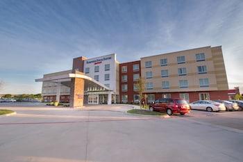 Fairfield Inn & Suites Dallas Plano North photo