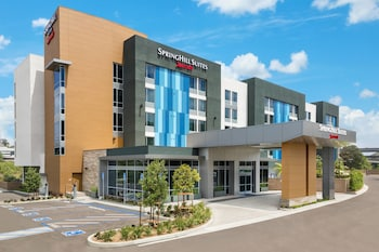 Hotel - Springhill Suites San Diego Mission Valley