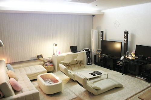 Jimmy Guest House - Hostel, Anyang