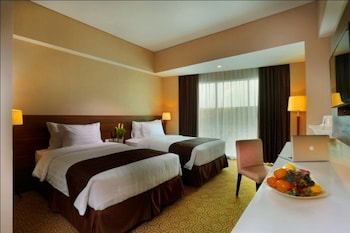Hotel - Horison Lampung