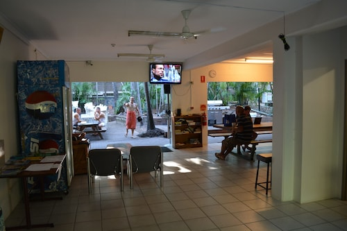 Frogshollow Backpackers, City - Inner