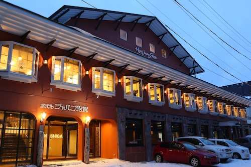 . Hotel Japan Shiga