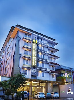 Hotel - H Boutique Hotel Jogjakarta