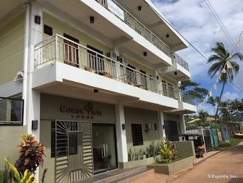科倫維斯塔旅館