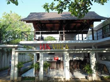 Hotel - HK Villa Bali