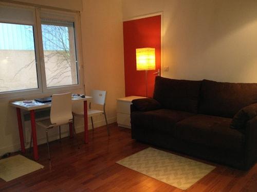 . Residence Service Appart Hôtel