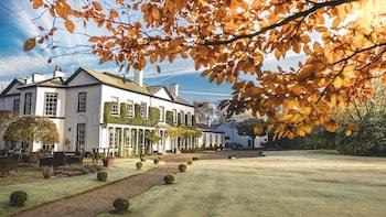 Hotel - Statham Lodge Hotel