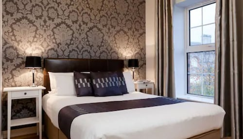 . Amberley Dublin City Centre Apartments