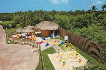 Now Garden Punta Cana All Inclusive - Childrens Play Area - Outdoor  - #0