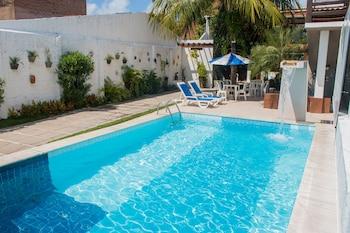 美人魚旅館飯店 Hotel Pousada da Sereia