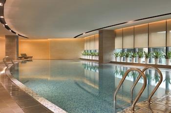 Hyatt House Shenzhen Airport - Indoor Pool  - #0
