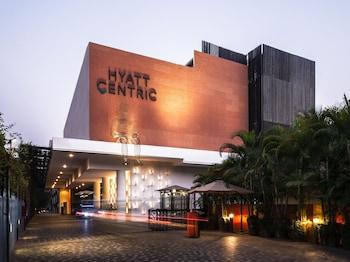 Hotel - Hyatt Centric Candolim Goa