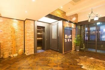 デジョン ナムー ホテル