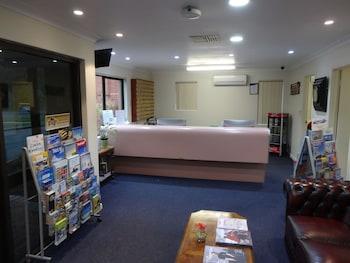 Sanno Marracoonda Perth Airport Hotel - Lobby  - #0