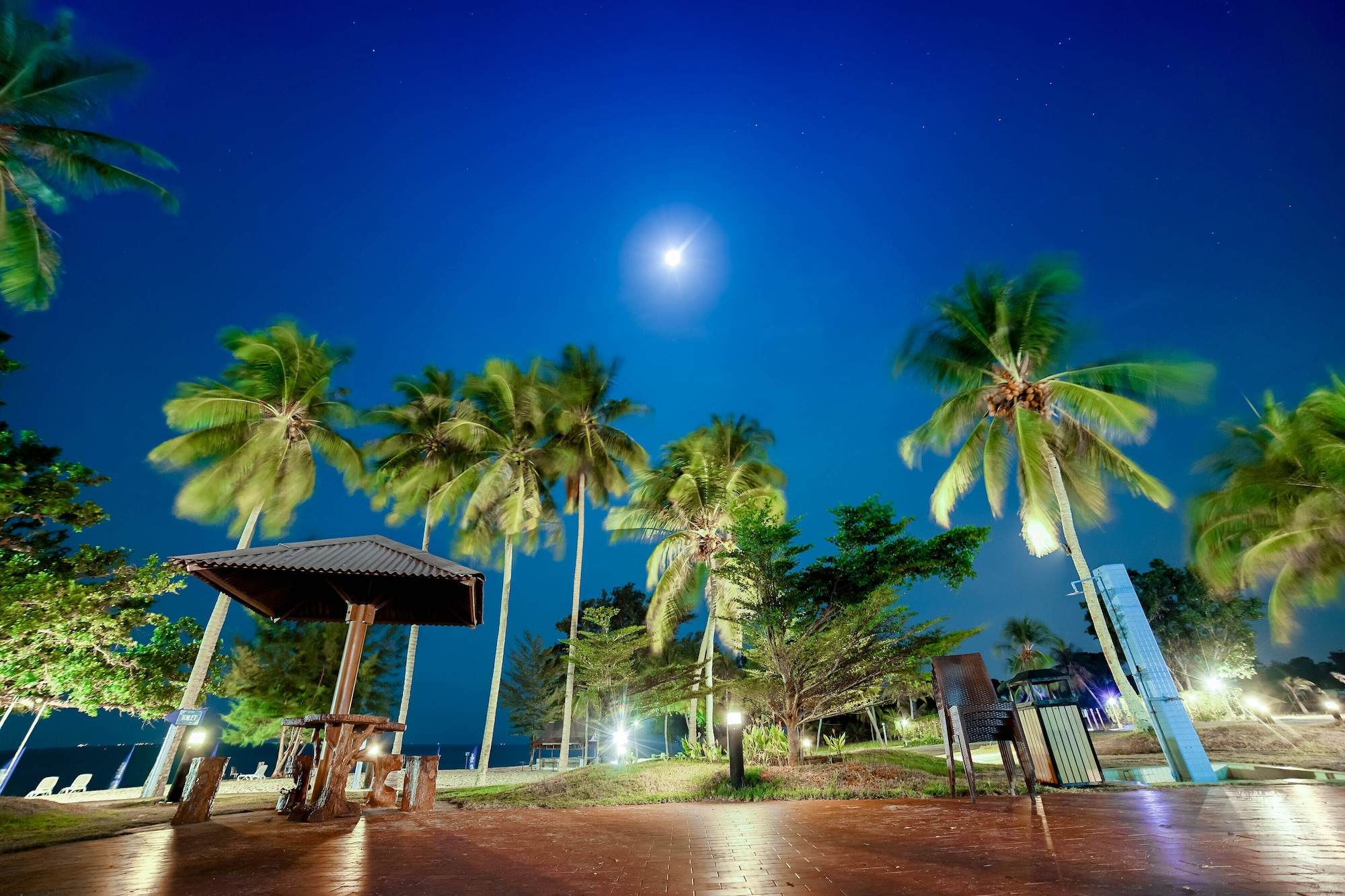 Tunamaya Beach & Spa Resort Desaru, Kota Tinggi