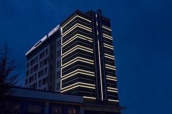 Hotel - Modernity Hotel