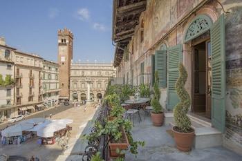 Hotel - Corte Realdi Suites Piazza Erbe