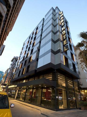 . Smart Hotel Izmir