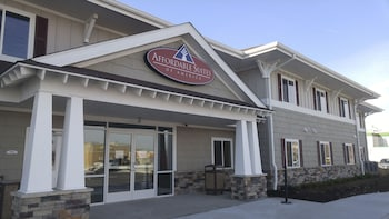 美國郵政經濟型套房飯店 Affordable Suites of America Portage
