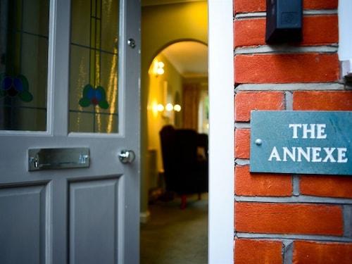 . The Annexe