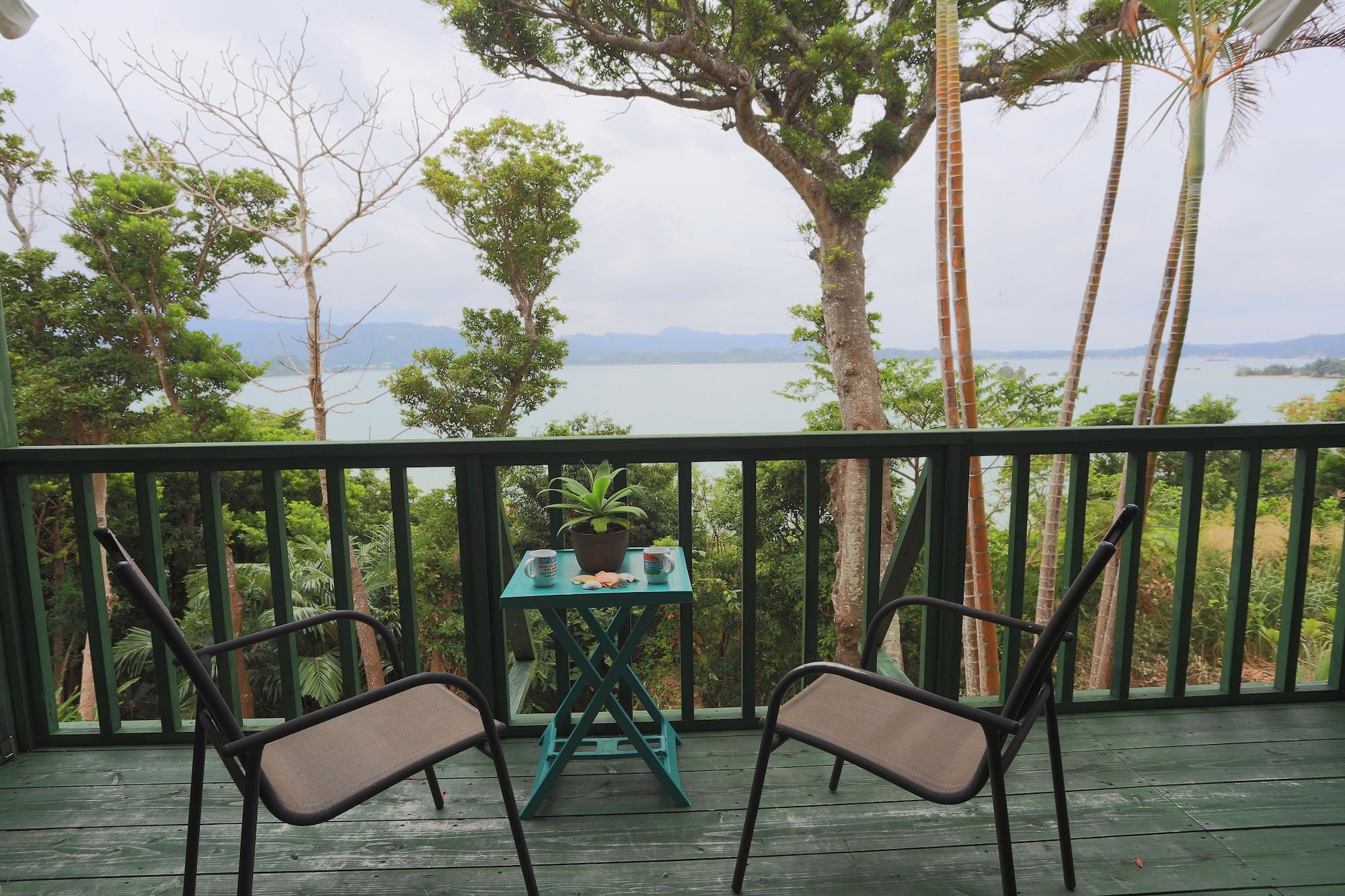 Nanma Mui Nature Resort - Hotel & Glamping -, Nago