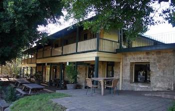 Hotel - Wisemans Inn Hotel