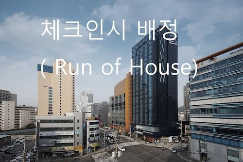 Benikea Hotel Haeundae, Haeundae