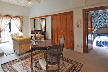 Auberge au Mirador - Guestroom  - #0