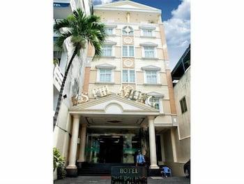 Hotel - Phi Phung Hotel