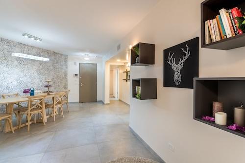 Sweet Inn Apartments - Neve Tzedek,